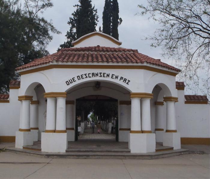 cementerio orán oran