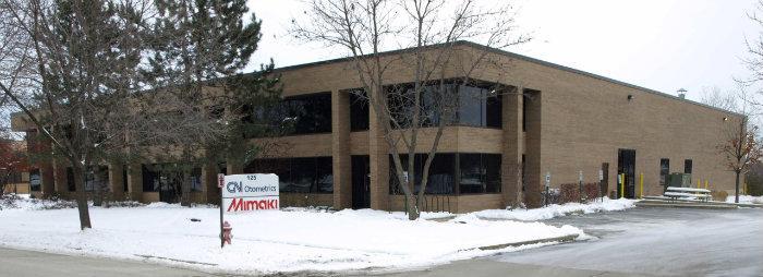 Mimaki USA Inc - Schaumburg, Illinois