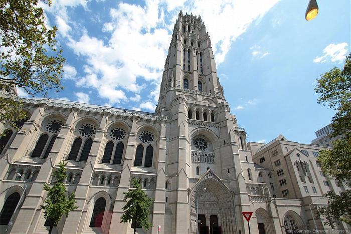 Riverside Church - New York City, New York