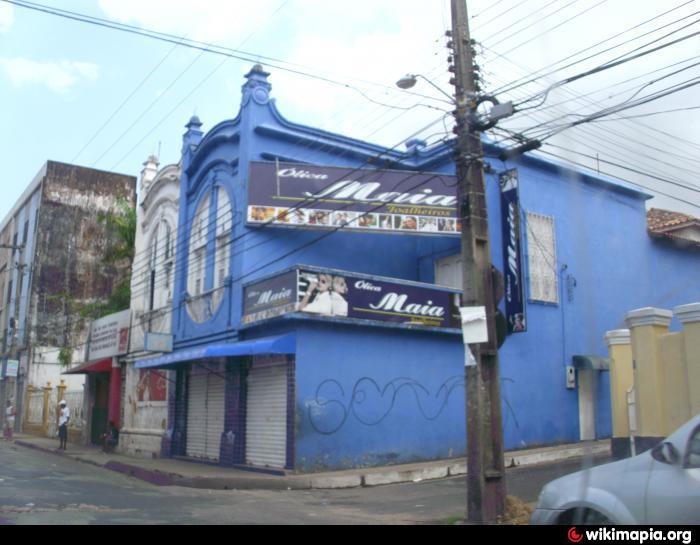 adada3f4c9b31 Ótica Maia - São Luís