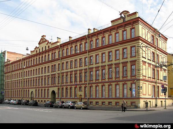 Апелляционный суд санкт петербурга