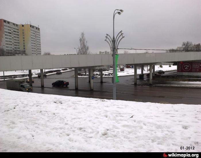 Февраля, картинки зеленоград мосты