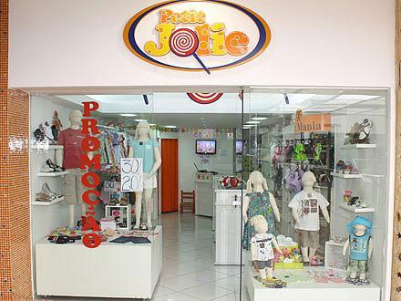 711f7711c1 Petit Jolie - Santos