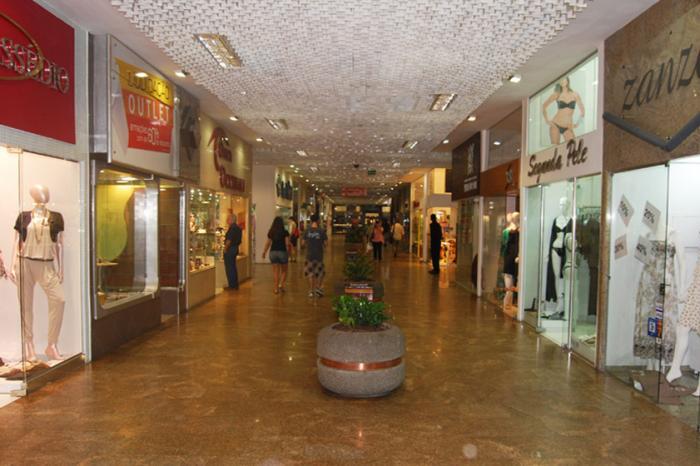 67fb719b7396 Shopping Parque Balneário - Santos