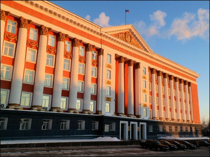 Роман Старовойт решил искоренять «кумовство» в курской власти