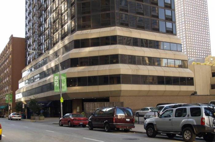 Lake Shore Plaza Apartments Chicago Illinois