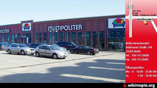 Multipolster Gmbh Co Handels Kg Berlin