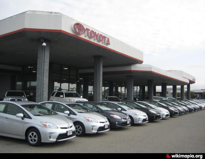 San Jose Toyota >> Capitol Toyota San Jose California