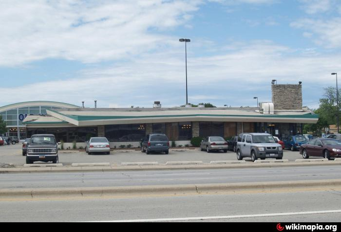 Kappy's Restaurant - Morton Grove, Illinois on