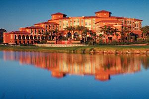 The Westin Lake Las Vegas Resort Spa