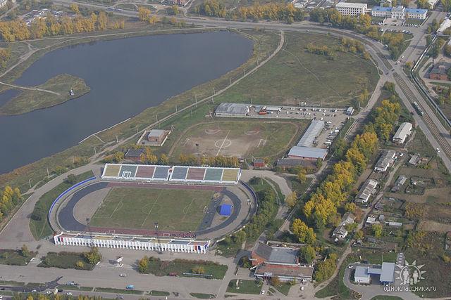 Усолье-сибирское картинки