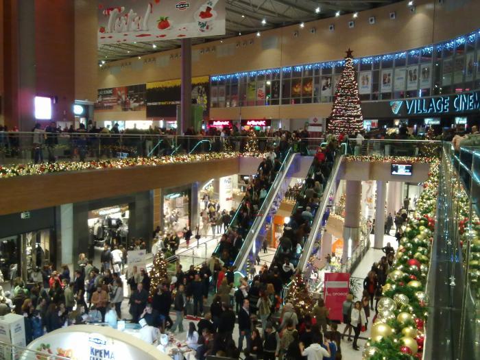 867aeaead3d4 The Mall Athens - Marousi