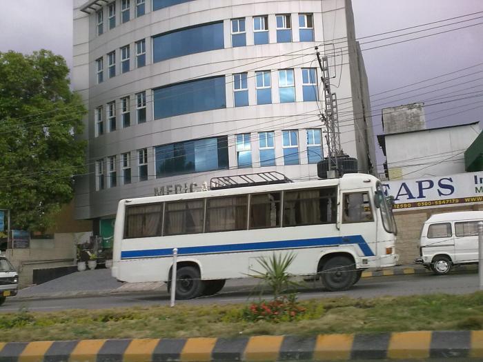 Medicare - Rawalpindi