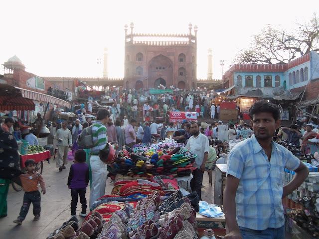 Image result for meena bazar agra