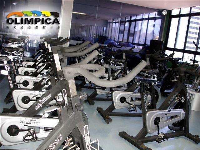 Alpha Fitness - Aracaju
