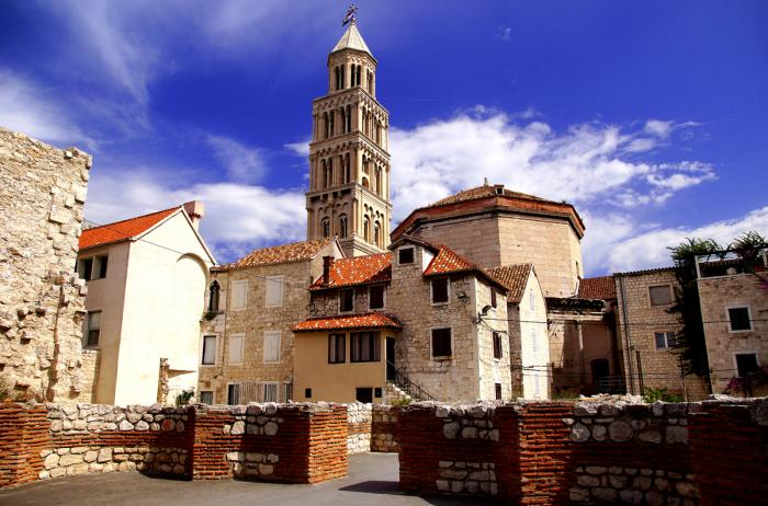 Cathedral of St. Domnius - Split