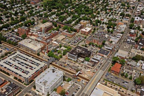 NYU Winthrop Hospital - Mineola, New York