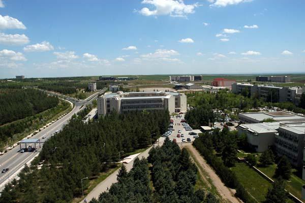 diyarbakır dicle üniversitesi kampüsü ile ilgili görsel sonucu