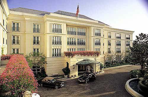 Peninsula Hotel Beverly Hills