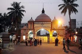 ISKCON Mayapur - Grihastha Area