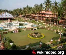 Chaitanya Math (Odia math) | temple