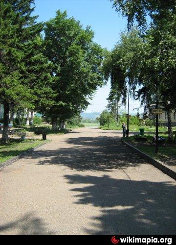 Днем, картинки усолье-сибирское курорт