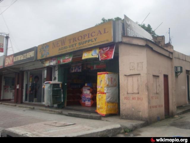 New Tropical Agri-Vet Supply - Quezon City