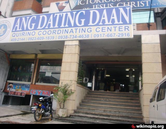 Ang dating Daan Tagalog version Hur kan du berätta om en kille dejtar andra