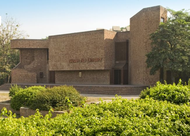 Syed Babar Ali Library - Lahore