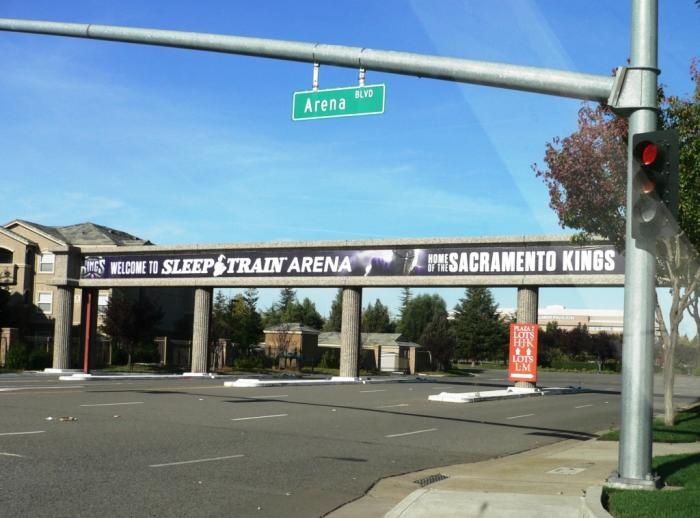Sleep Train Arena Parking Area - Sacramento, California on royal farms arena map, smoothie king arena map, barclays center map, sleep train amphitheater map, los angeles memorial sports arena map, sleep train pavilion seat map, u.s. bank arena map, sleep train parking map, talking stick resort arena map, amalie arena map, nrg arena map, gila river arena map, sleep train seating map, spokane veterans memorial arena map, arena at gwinnett center map, sovereign bank arena map, time warner cable arena map, sleep train seating arrangement, mid america center map, sleep train amphitheatre seating,