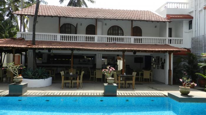 Casablanca Beach Resorts