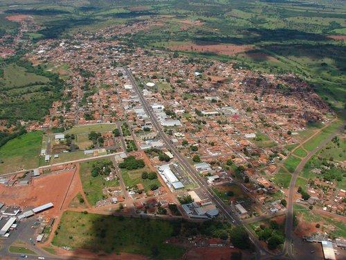 Prata Minas Gerais fonte: photos.wikimapia.org