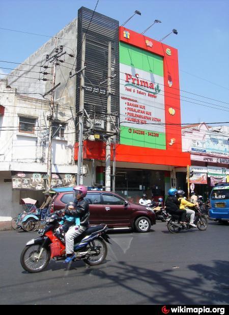 Toko Prima Kota Malang