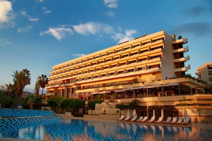 Elias Beach Hotel 4
