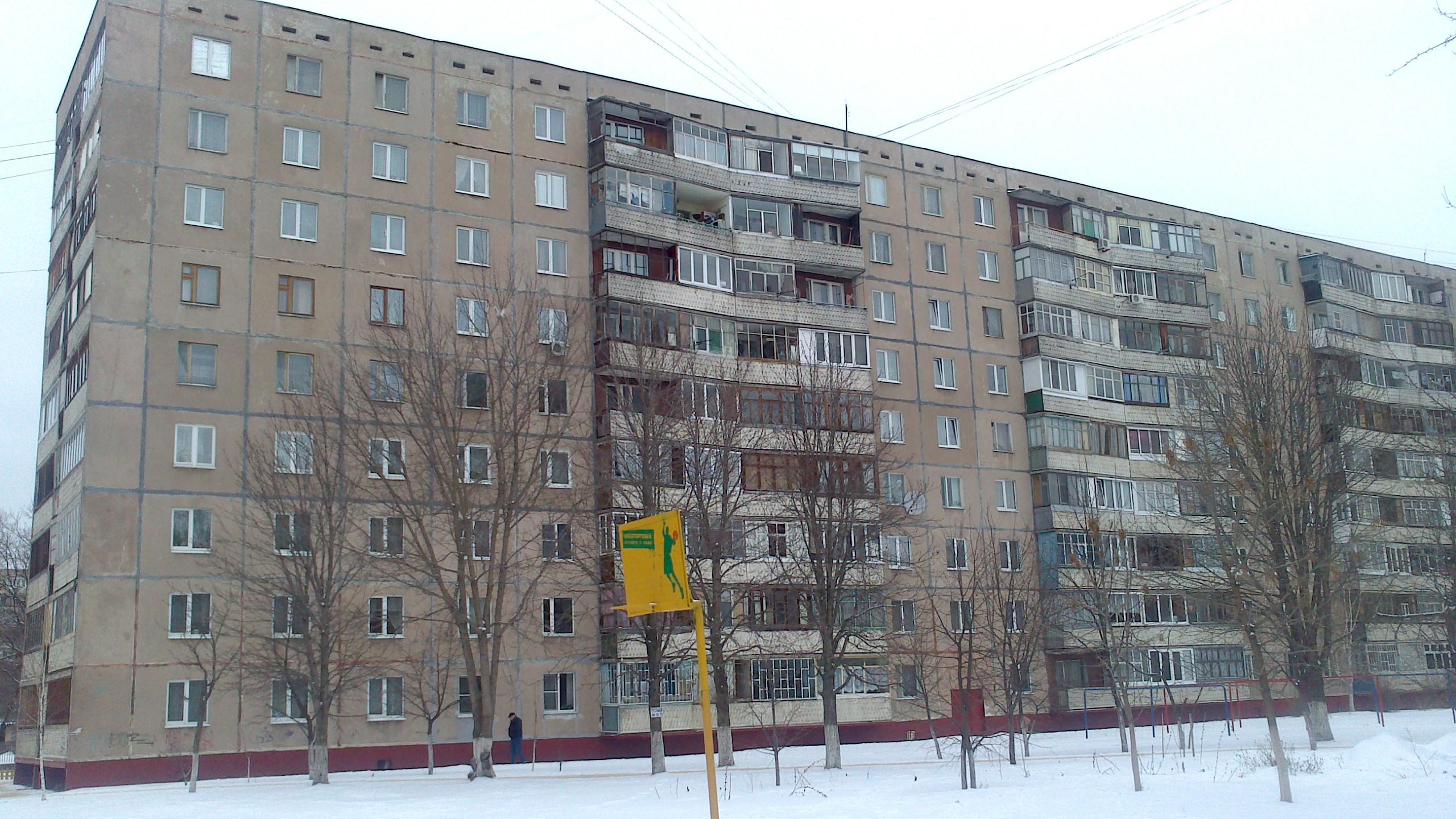 3 этап замены лифтового оборудования, расположенного по адресу: г. Орел, ул. Черкасская д.72
