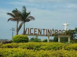 Vicentinópolis Goiás fonte: photos.wikimapia.org