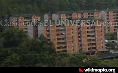 Terrazas De Guaicoco Apamates Caracas