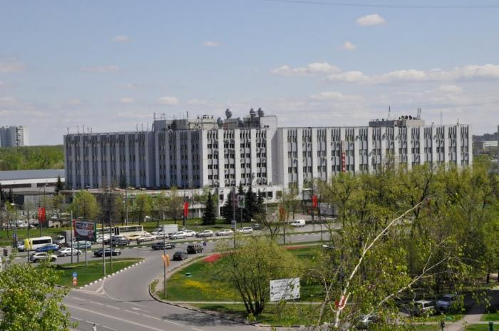 34bf26d20 Снесённое здание ЗАО «Московская обувная фабрика им. Г. В. Муханова ...