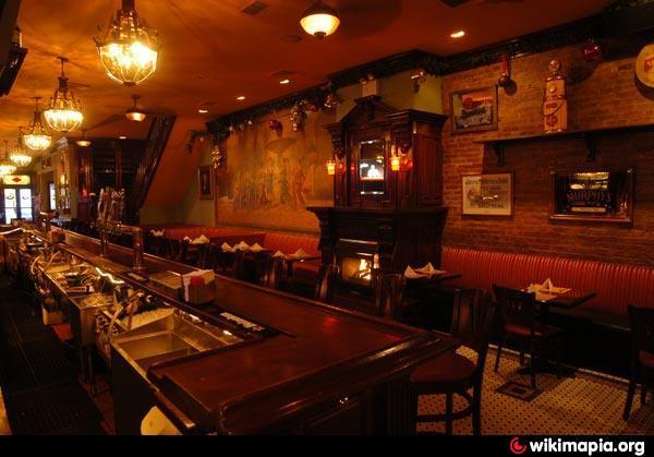 Mcgee S Pub New York City New York