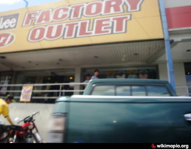 41fd311f32 Lee Factory Outlet - Quezon City