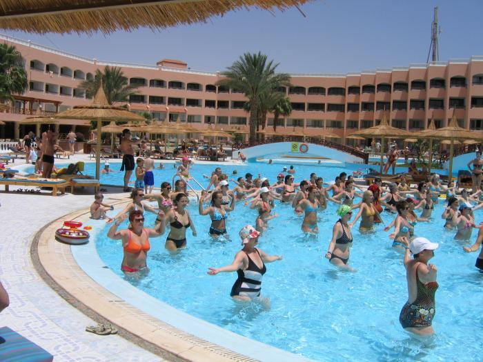 Beach Albatros Resort Hurgada 5 Hurghada