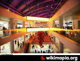 a88c2777a6 Shopping Mall - Athens Heart Mall