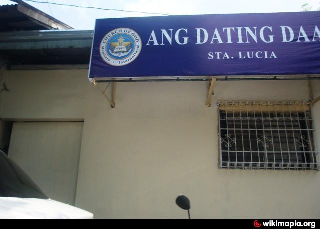 Logo Dating Daan