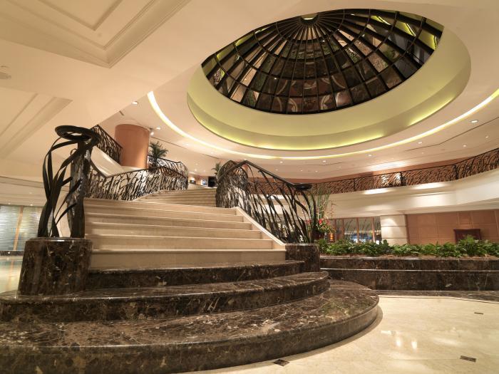 Sunway Putra Mall & Hotel - Kuala Lumpur