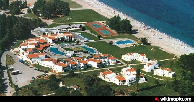 Dion Palace Spa Resort Seaside Resort