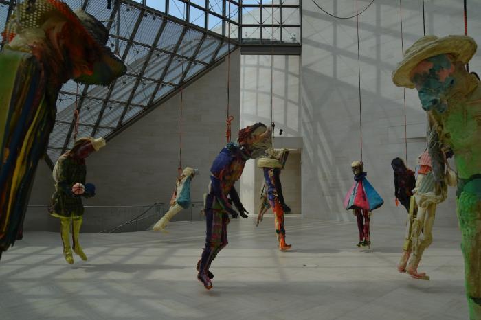 Modern Art Museum Luxembourg