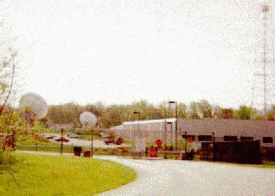 Beltsville Information Management Center