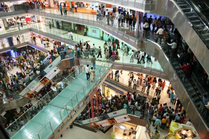 Treasure Island Mall - Indore