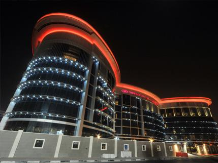 REDCO Construction Al-Mana (qatar) head office - Doha
