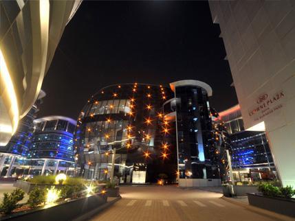 REDCO Construction Al-Mana (qatar) head office - Doha